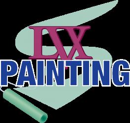 LVX Painting